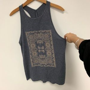 Brand new with tag- Roxy Tank Top